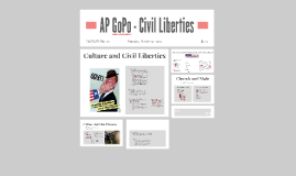 AP GoPo - Civil Liberties