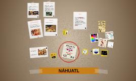 NÁHUATL
