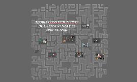Copy of TEORIA CONSTRUCTIVISTA DE LA ENSEÑANZA Y EL APRENDIZAJE
