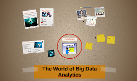 What's it like to be a data analyst?
