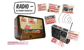 Radio del 1