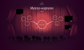 Mezzo-soprano