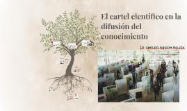 El cartel científico en la difusión del conocimiento