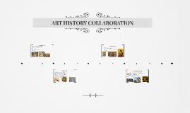 ART HISTORY COLLABORATION