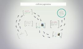 Copy of cultura japonesa