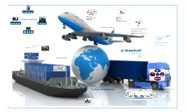 Le transport - Management industriel