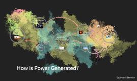 Renewable and Non-Renwable energy