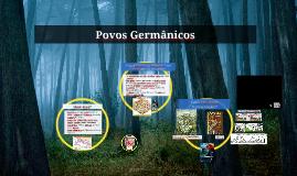Povos Germânicos