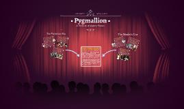 Pygmallion