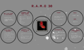 R.A.M.O 30