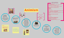 Copy of Animism