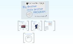 Big Brother Little Brother Program - 2.0