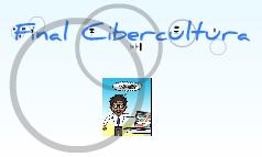 Final Cibercultura