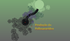 Produção do Polissacarídeo