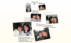 Tyler & Rebecca