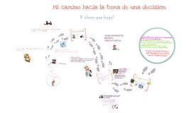 Copy of Elección: ¿UN AÑO SABÁTICO Y/O UN AÑO APROVECHADO?