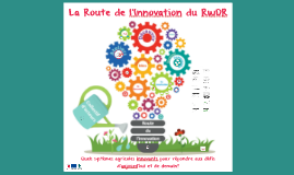 CR Route Innovation J3