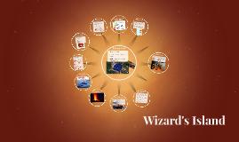 Wizard's Island