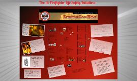 16 FF Safety Initiatives
