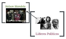 Líderes Políticos