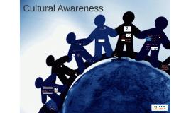 Week 4 Cultural awareness
