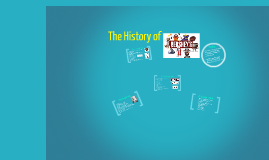 The History of Hershey's