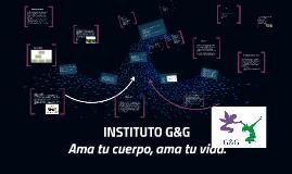 INSTITUTO G&G