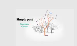 Czas przeszły - past simple