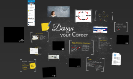 HR- Design your Career