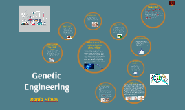 Genetic Engineering-Rania Himmi