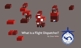 What is a Flight Dispatcher?