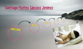 Santiago Matteo Sánchez