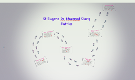St Eugene De Mazenod: My life