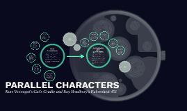 PARALLEL CHARACTERS