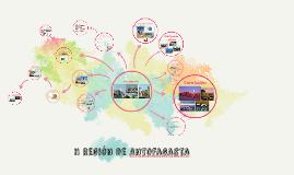 Copy of Copy of II Región de antofagasta