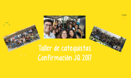 2 Taller de catequistas 2017