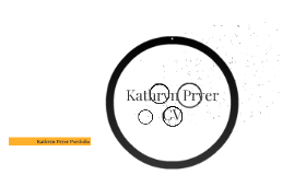 Kathryn Pryer CV