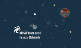 MFRS10: Consolidated Financial Statements