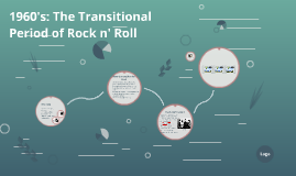 1960's: The Transitional Period of Rock n' Roll