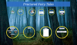 Copy of Fractured Fairytales