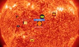 Sun Spots...