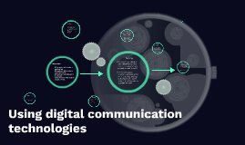 Digital communication technology