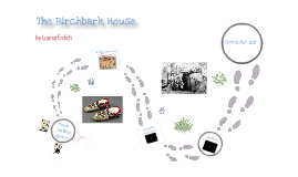 The Birchbark House by Louise Erdich