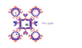 Uglies ISP