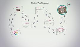 Copy of Teacher Work Sample