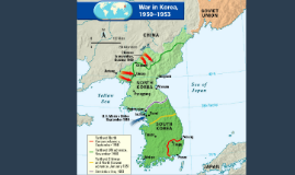 Containment & The Korean War