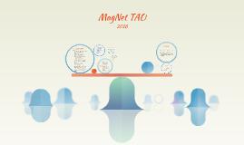 MagNet TAO 2016