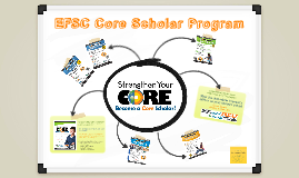 NSO Core Scholar Program Session