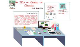 As TICs no Ensino de Ciências Biológicas