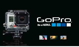 GoPro Brand Identity